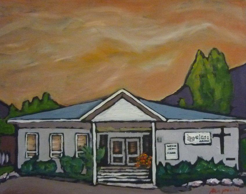 Eleos Centre Ministries, Nelson, BC