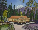 Kingdom Hall of Jehovah's Witnesses, Balfour, BC