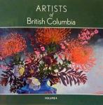 Artists of British Columbia Volume 4